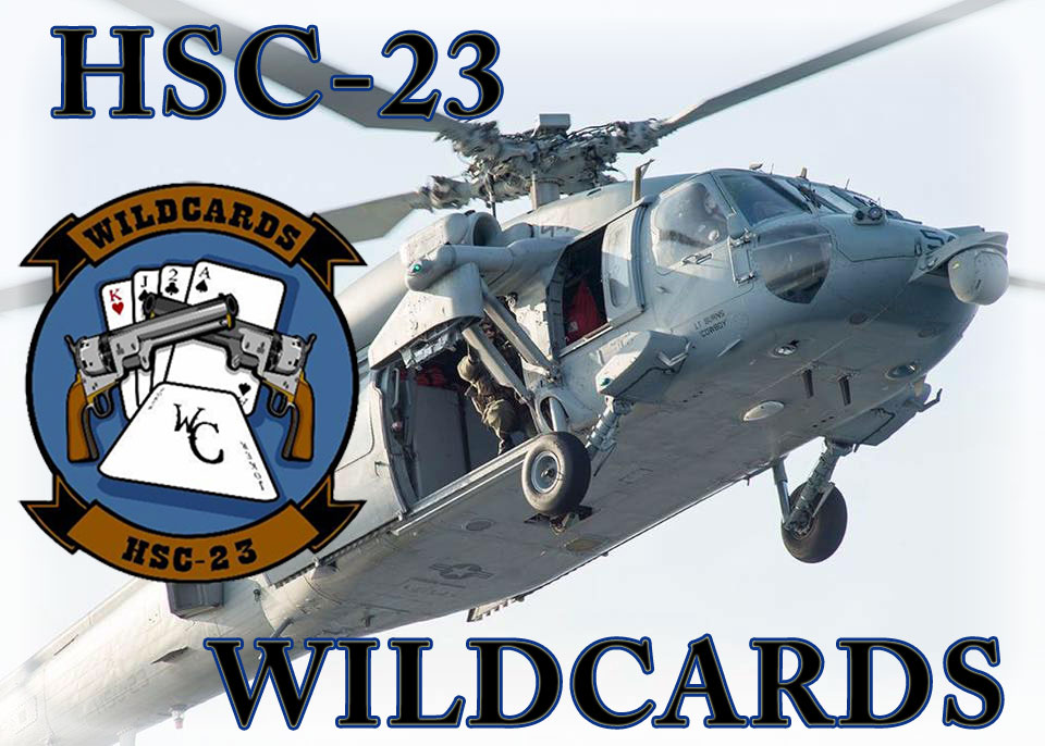 hsc23 wildcards facebook link